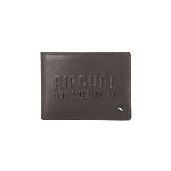 Peněženka Rip Curl UP NORTH PU ALL DAY  Brown