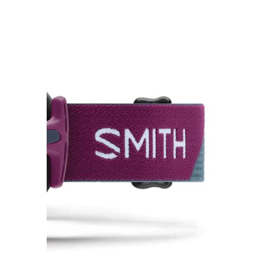 Snow brýle Smith VIRTUE SPH Grape Split | Chroma