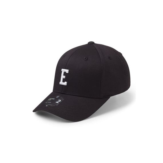 Kšiltovka State Of WOW ALPHA BASEBALL-CROWN 2 Black E