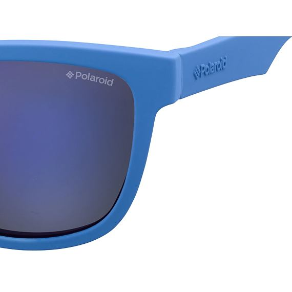 Sluneční brýle Polaroid PLD 8018/S Blue