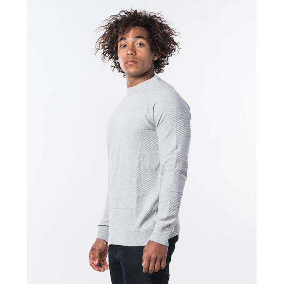 Svetr Rip Curl MILFORD SWEATER  Off White