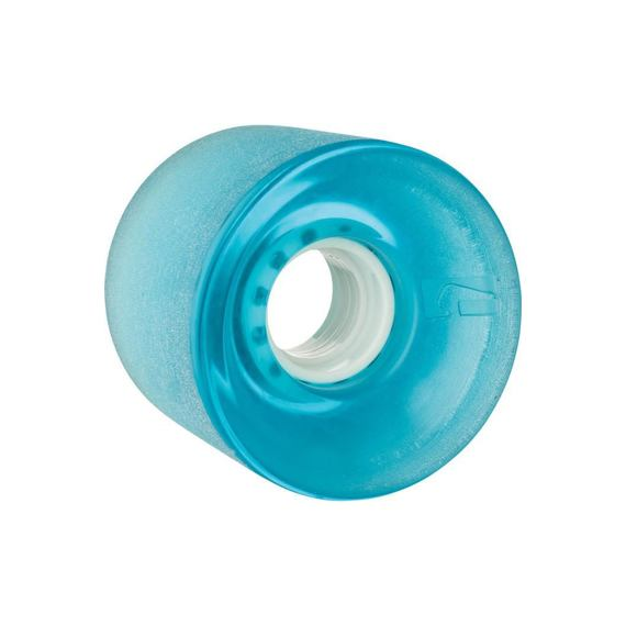 Skateboard Globe BANTAM Clear Light Blue