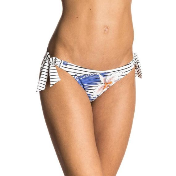 Plavky Rip Curl HOT SHOT CHEEKY REVO PANT  White