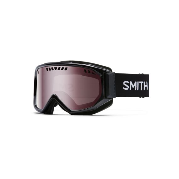 Snow brýle Smith SCOPE PRO Black