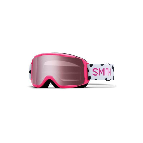 Snow brýle Smith DAREDEVIL Pink Jam | Ignitor M