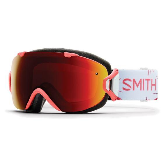 Snow brýle Smith I/OS Sunburst Zen