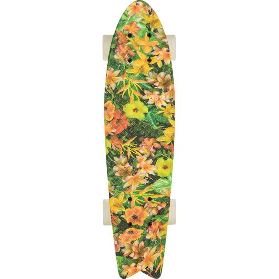 "Longboard Globe GRAPHIC BANTAM ST 23"" Tropical"