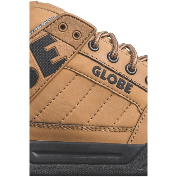 Boty Globe TILT Wheat/Black/Winter