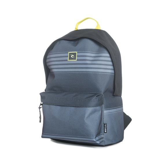 Batoh Rip Curl THE GAME DOME Grey