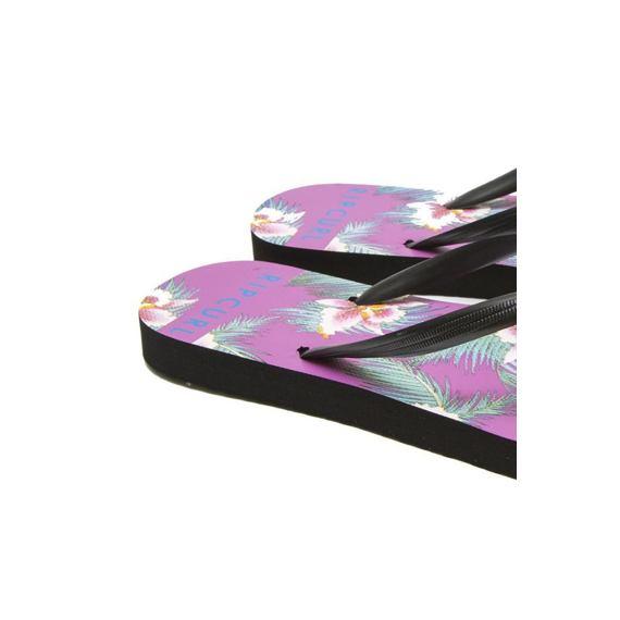 žabky Rip Curl HOT SHOTS  Black/Purple