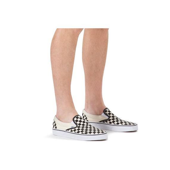 Ponožky Vans CLASSIC SUPER NO White
