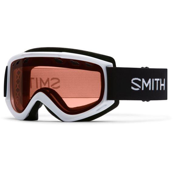 Snow brýle Smith CASCADE AIR White