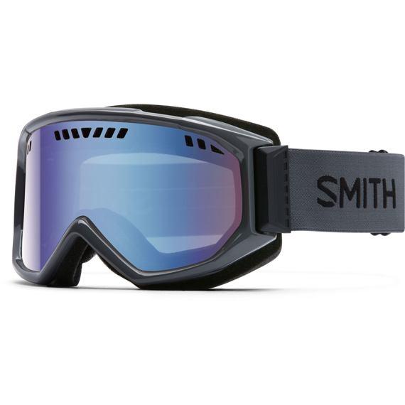 Snow brýle Smith SCOPE PRO Charcoal