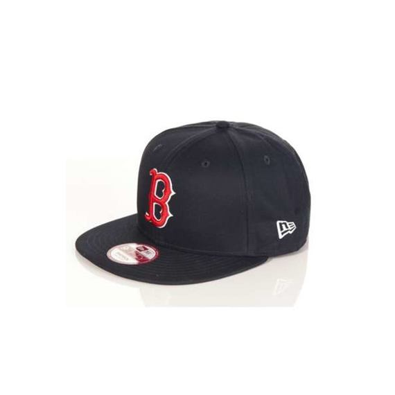 Kšiltovka New Era 950 MLB 9FIFTY BOSRED Team - Tornadoshop.cz ce66c0a7e6
