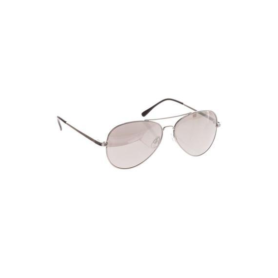 Sluneční brýle Animal JET Silver/Smoke