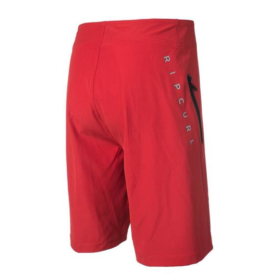 "Plavky Rip Curl MIRAGE CORE 20"" BOARDSHORT  Red"