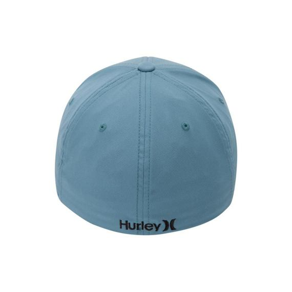 Kšiltovka Hurley DRI-FIT ONE&ONLY Noise Aqua