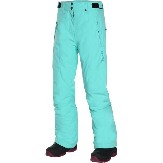 Kalhoty Rehall HELI-R-JR. aqua green