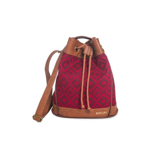 Kabelka Rip Curl ARINA SHOULDER BAG Tan