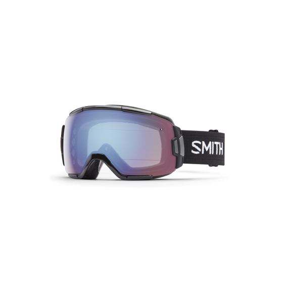 Snow brýle Smith VICE Black
