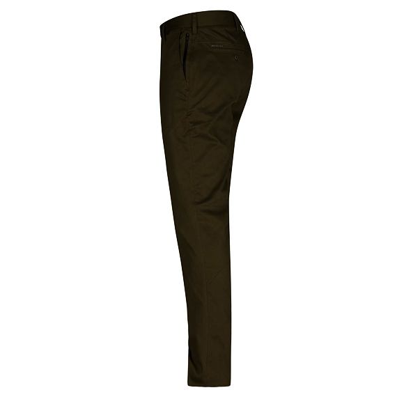 Kalhoty Hurley DRI-FIT WORKER PANT Olive Canvas