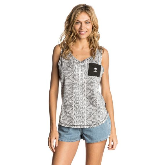 Tílko Rip Curl HOT SANDS TANK  Black